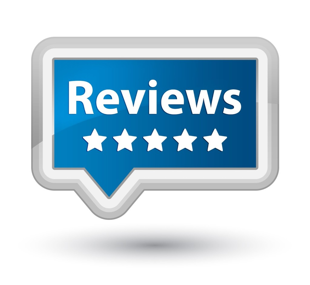 Reviews for Local SEO