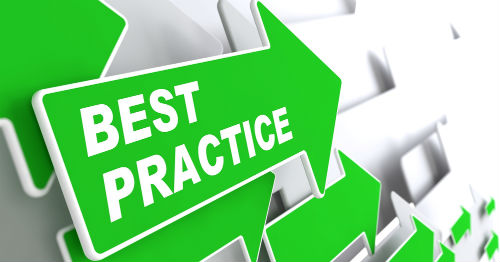 Small Business Best Practices